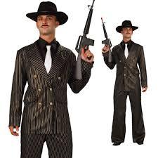 halloween 1920s costumes 1920s costume gangster suit