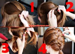 hairstyles with steps hairstyles bbye steps google search hairstyles pinterest