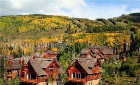Wedding Venues In Colorado Springs Telluride Mountain Resort Mountain Lodge Telluride