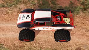 lexus monster truck monster truck v1 05 for beamng drive
