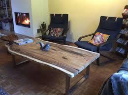 Table En Caisse En Bois Table Basse En Bois Fait Maison U2013 Phaichi Com