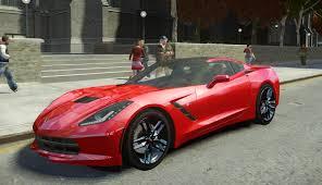2014 corvette mods gta gaming archive