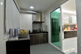 inspirational design malaysia kitchen view in cabinet home on
