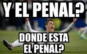 imágenes del real madrid graciosas goleada de atlético de madrid ante real madrid inspiró graciosos memes