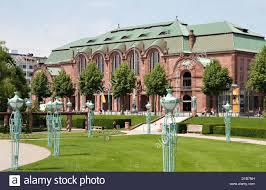 Rwg Baden Baden Friedrichsplatz Stockfotos U0026 Friedrichsplatz Bilder Alamy