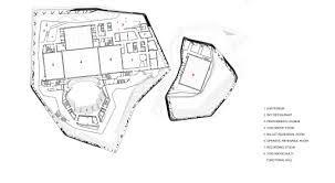 7 zaha hadid residential floor plans gallery of dongdaemun design