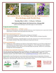3 5 M To Feet Coyote Valley Hedgerow U0026 Pollinator Workshop And Field Day May 3