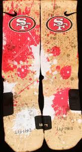 45 best niners socks images on pinterest san francisco 49ers