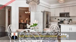281 royal appian crescent vaughan home for sale by rudy reznik