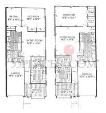 Lynnewood Hall Floor Plan by Oakwood I U0026 Ii Floorplan 1000 Sq Ft Crestwood Village 2