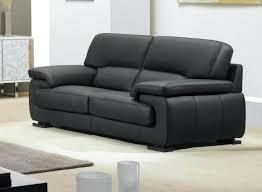 Canapé Fixe Confortable Design Au Canape Lit En Cuir Canapac Fixe Confortable Design Au Meilleur Prix