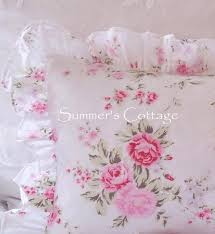 Shabby Chic Queen Sheets by 138 Best Romantic English Bedding I Love Images On Pinterest