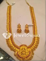 gold haram sets gold haram set jewelorigins indian designer gold and diamond