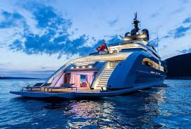 most expensive boat in the world the most outrageous superyachts you u0027ll see at the fort lauderdale