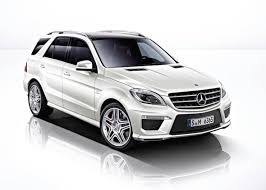 mercedes suv price india mercedes ml63 amg suv launched in india at a price of rs