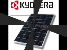 Solar Power System Cost Estimate by Estimate Home Solar Power System Cost Kyocera Kc85t Solar Panel