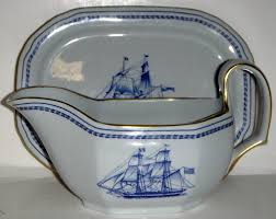 spode trade winds blue china