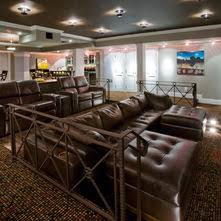 Media Game Room - media game room ideas an ideabook by agilley211