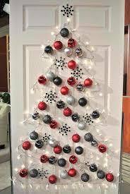 superior simple christmas door decorations ideas part 3