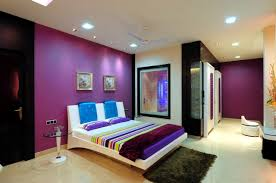 different colors of purple color design for bedroom mysterious purple interior design ideas