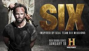 obx entertainment seal team drama six premieres on history channel