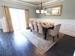 Wainscoting Dining Room Paint Ideas Dzqxhcom - Wainscoting dining room ideas