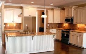 refurbishing old kitchen cabinets refinish old kitchen cabinet