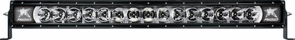 Rigid 30 Led Light Bar by Rigid Industries 23000 Radiance 30 U2033 Led Light Bar U2013 White