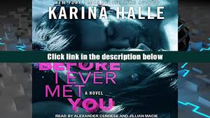 before i ever met you book online video dailymotion