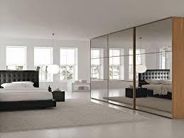 Interior Design Sliding Wardrobe Doors by Mirrored Wardrobe Sliding Door With Awesome Design Types To Make