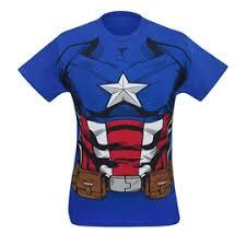 superhero costume t shirts halloween
