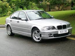 used bmw 3 series uk used bmw 3 series 2001 diesel 320d se 4dr saloon manual for sale