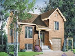 bi level home plans small bi level home plans house design excellent split floor front