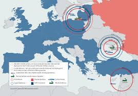 Map Of Syria And Russia Why Is Syria So Important For Russian Security
