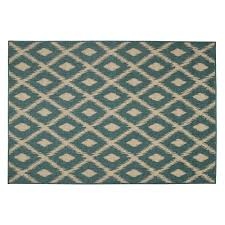 tappeti polipropilene tappeto verde da esterno in polipropilene 160 x 230 cm maisons