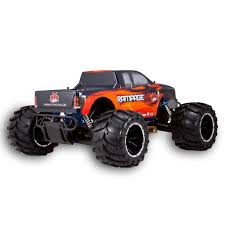 rampage mt v3 1 5 scale gas monster truck