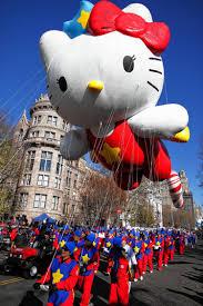 youtube thanksgiving day parade macy u0027s thanksgiving day parade dances through nyc ny daily news