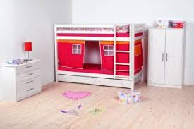 chambre garçon lit superposé lit superposé enfant flexa file dans ta chambre