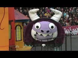 macy s thanksgiving day parade rickroll