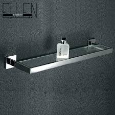 Wall Mounted Bathroom Shelves Fresh Wall Mounted Bathroom Shelves And Bathroom Shelf 2 Tier Wall