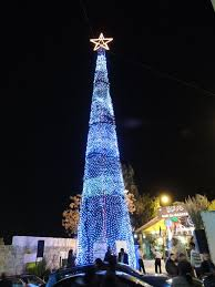 jeep christmas lights christmas in jordan jordan tours and travel diving and