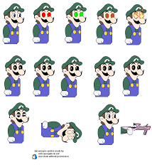 Weegee Memes - ice cubey and friends sprite showcase comics weegee