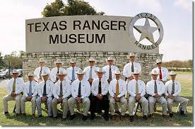 official texas ranger hall fame museum waco texas