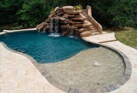 Backyard Pool Cost by Pool And Hot Tub Combo Cost Sarashaldaperformancecom