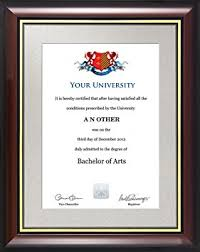 certificate frame graduation certificate frame traditional style certificate not