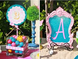 tea party themed baby shower decor and supplies april showers may