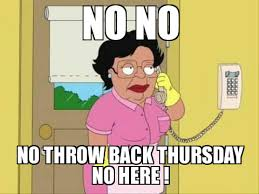 Tbt Meme - 5 things you need to know this thursday northcliff melville times