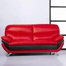 Leather Suede Sofa Leather Suede Sofa Wayfair