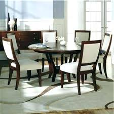 60 inch round glass dining table 60 inch dining room table lesdonheures com