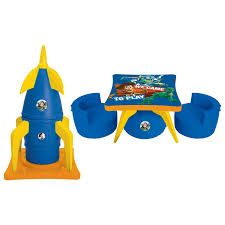 toy story table and chairs kids disney toy story wooden table two